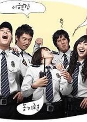Just Run! 2006 (South Korea)