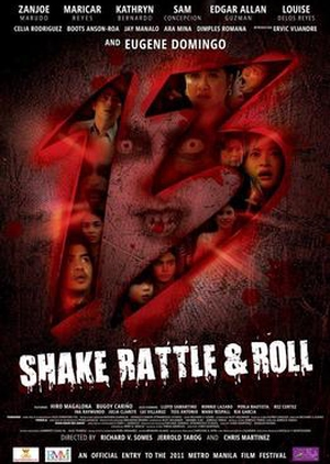 Shake, Rattle & Roll XIII 2011 (Philippines)