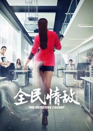 The Detective Caught 2017 (China)