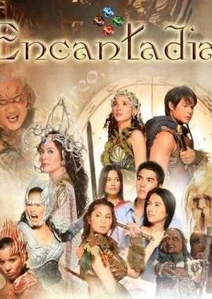 Encantadia 2005 (Philippines)