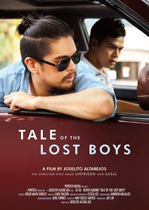 Tale of the Lost Boys 2017 (Philippines)