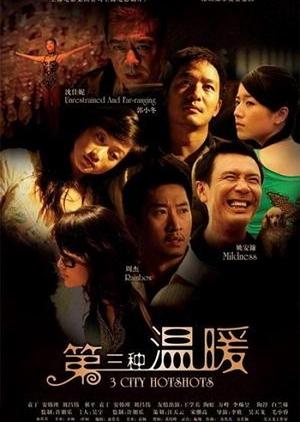 3 City Hotshots 2007 (China)