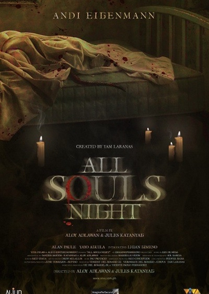 All Souls Night 2018 (Philippines)