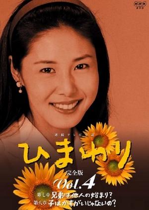 Himawari 1996 (Japan)