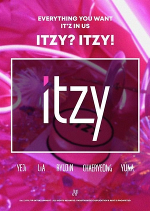 ITZY? ITZY! 2019 (South Korea)