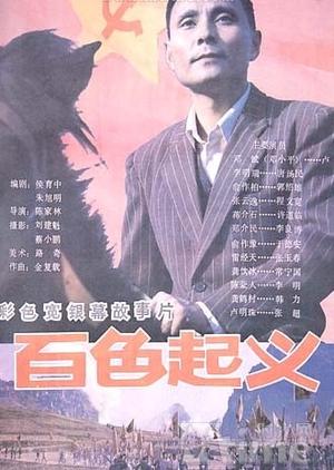 Baise Uprising 1989 (China)