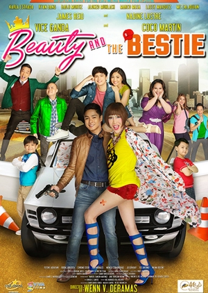 Beauty and the Bestie 2015 (Philippines)