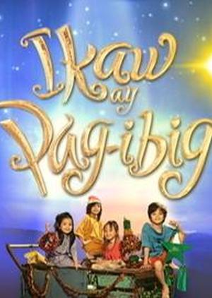 Ikaw Ay Pag-ibig 2011 (Philippines)