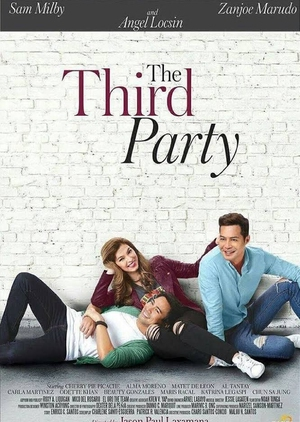 The Third Party 2016 (Philippines)