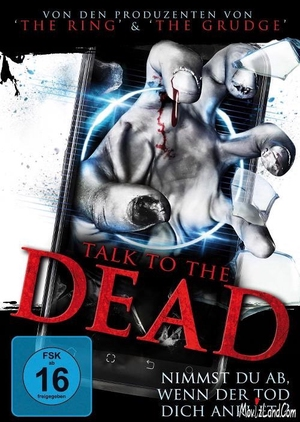 Talk to the Dead 2013 (Japan)