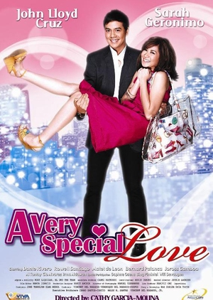 A Very Special Love 2008 (Philippines)