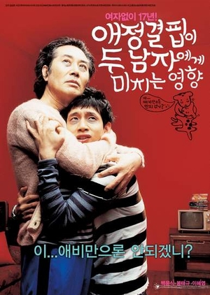 How the Lack of Love Affects Two Men 2006 (South Korea)
