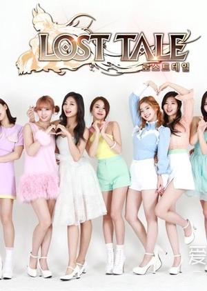 Twice – Lost:Time 2017 (South Korea)