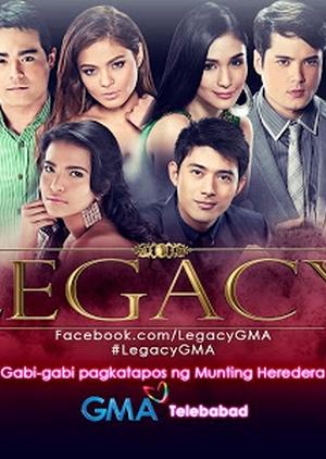 Legacy 2012 (Philippines)