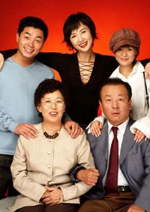The Maengs' Golden Era 2002 (South Korea)