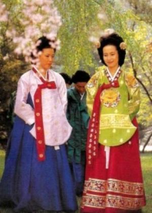 The Hoechun Gate 1986 (South Korea)