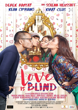 Love Is Blind 2016 (Philippines)