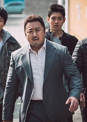 The Outlaws 2 2019 (South Korea)