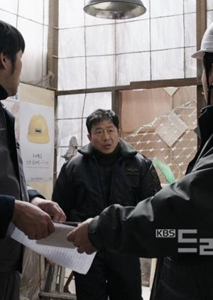 Drama Special Season 3: Business District 2012 (South Korea)