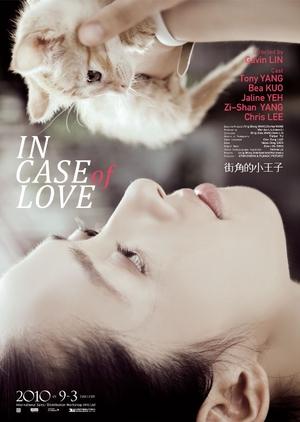 In Case of Love 2010 (Taiwan)