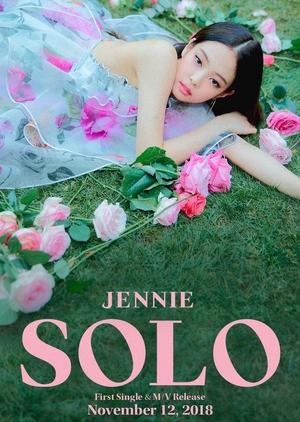 Jennie - 'Solo' Diary 2018 (South Korea)