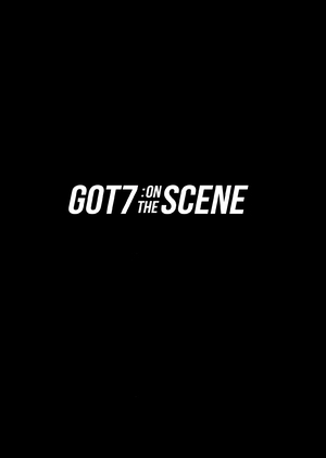 GOT7: On the Scene 2018 (South Korea)