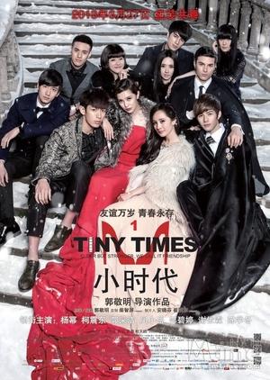 Tiny Times 2013 (China)