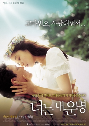 You Are My Sunshine 2005 (South Korea)