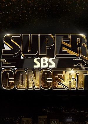 SBS Super Concert in Suwon 2018 (South Korea)