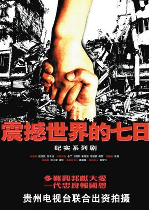 Seven Days that Shocked the World 2008 (China)