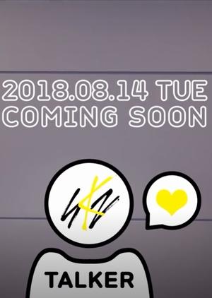 SKZ-Talker 2 2018 (South Korea)