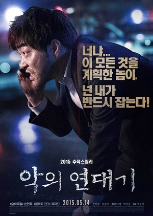 The Chronicles of Evil 2015 (South Korea)