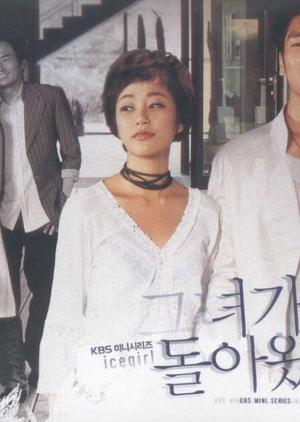 Ice Girl 2005 (South Korea)