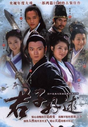 Jun Zi Hao Qiu 2007 (China)