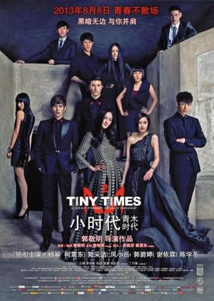 Tiny Times 2 2013 (China)