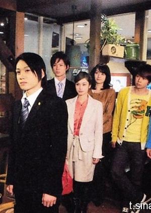 3 nen B gumi Kinpachi Sensei: Final 2011 (Japan)