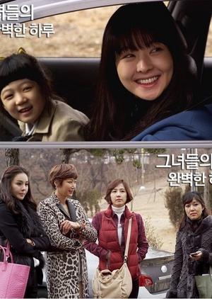 Drama Special Series Season 3: Their Perfect Day 2013 (South Korea)