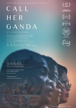 Call Her Ganda 2018 (Philippines)