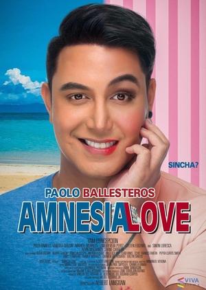 Amnesia Love 2018 (Philippines)