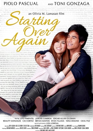 Starting Over Again 2014 (Philippines)