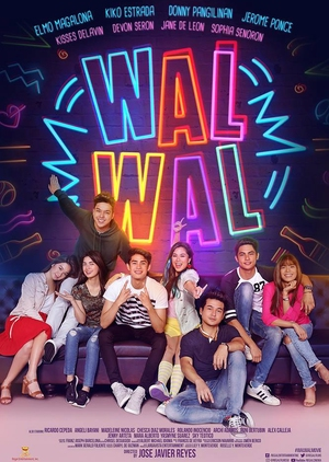 WALWAL 2018 (Philippines)