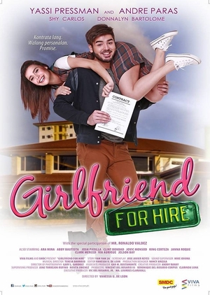 Girlfriend for Hire 2016 (Philippines)