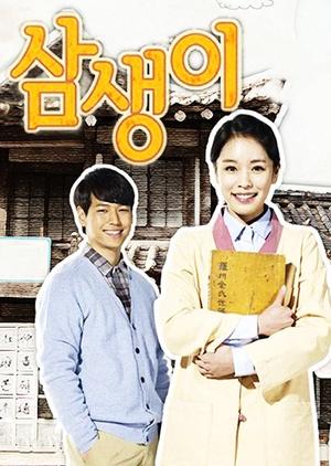TV Novel: Sam Saeng 2013 (South Korea)