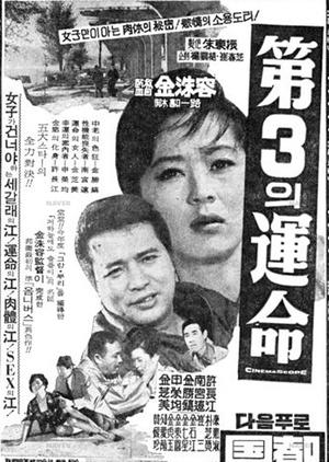 The Third Doom 1965 (South Korea)
