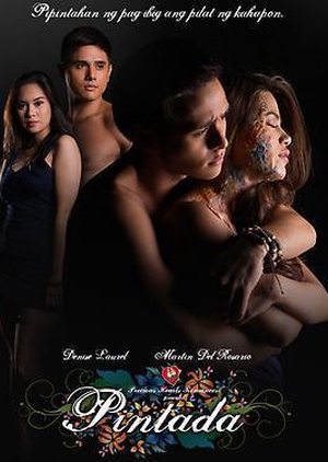 Precious Hearts Romances Presents: Painted Woman 2012 (Philippines)