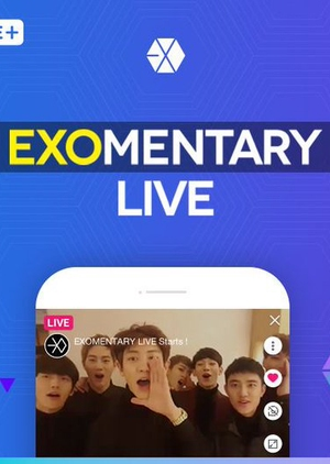Exomentary Live 2016 (South Korea)
