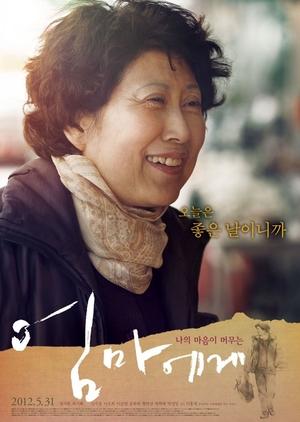 Still Strange 2012 (South Korea)