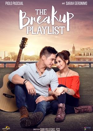 The Breakup Playlist 2015 (Philippines)
