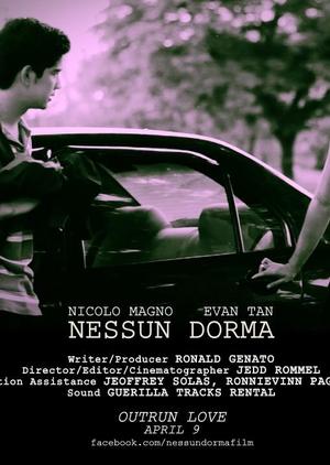 Nessun Dorma 2012 (Philippines)