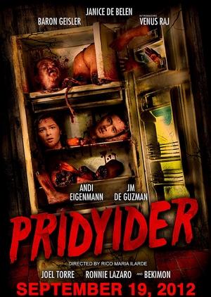 The Fridge 2012 (Philippines)